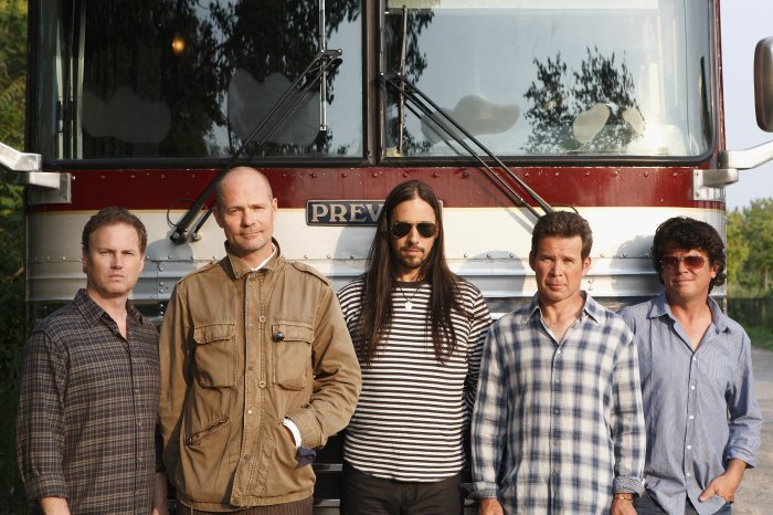 The Tragically Hip 1983-2016