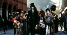 Walt Disney Pictures Welcome to the Black Parade