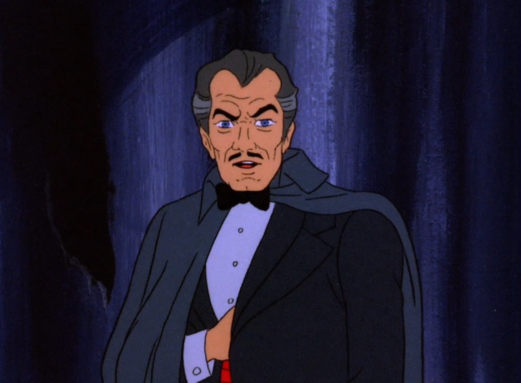 Warner Bros. Vincent Price