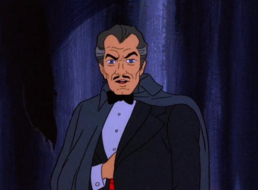 Warner Bros. Vincent Price