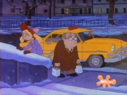 arnolds-christmas-helga-and-mr-bailey