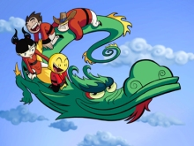 xiaolin_showdown